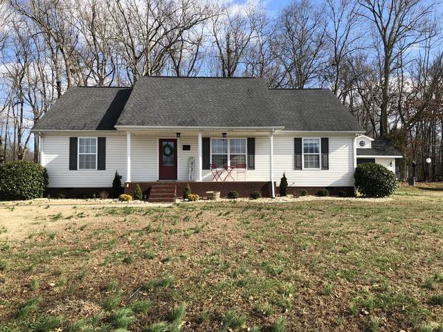 1146 Mount Vernon Rd, Bethpage, TN 37022 (MLS #RTC2156517) :: Felts Partners
