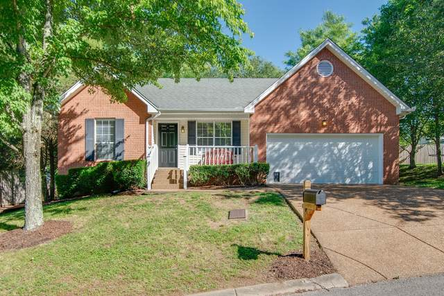 204 Woodfield Cv, Nashville, TN 37211 (MLS #RTC2156530) :: The Milam Group at Fridrich & Clark Realty