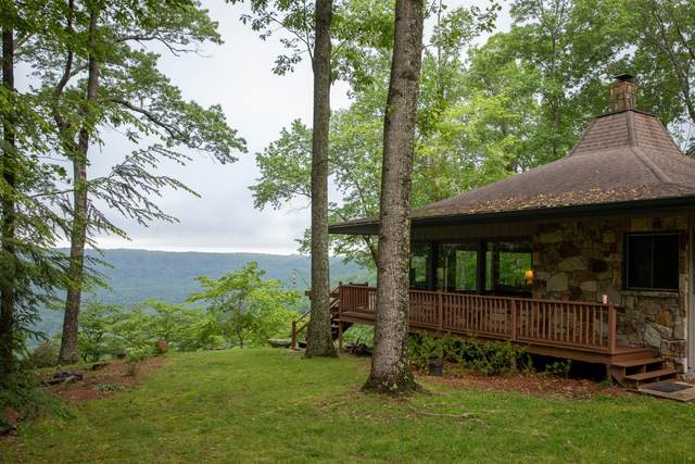 1105 Eva Rd, Sewanee, TN 37375 (MLS #RTC2156553) :: Village Real Estate