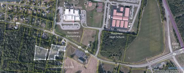 1517 Dunbar Cave Rd, Clarksville, TN 37043 (MLS #RTC2156556) :: Hannah Price Team