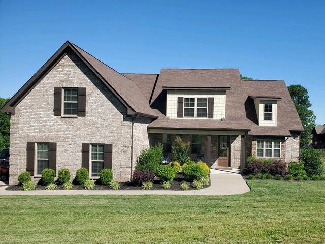 7314 Magnolia Valley Dr, Eagleville, TN 37060 (MLS #RTC2156558) :: John Jones Real Estate LLC