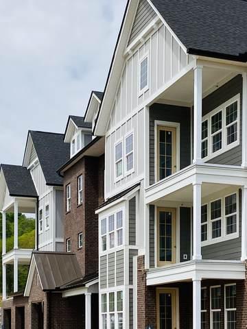 700 Vintage Green Lane #204, Franklin, TN 37064 (MLS #RTC2156573) :: Village Real Estate