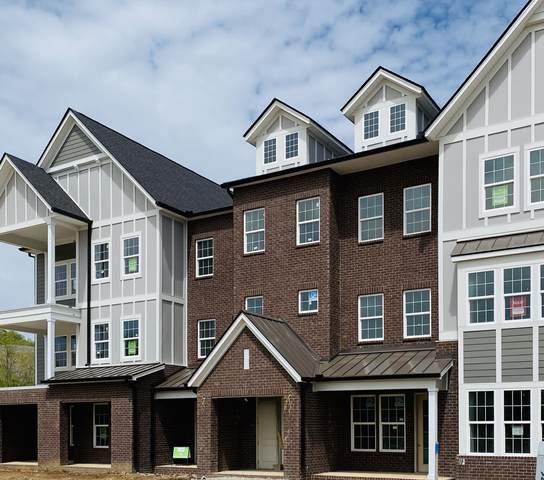 700 Vintage Green Lane #205, Franklin, TN 37064 (MLS #RTC2156585) :: Village Real Estate