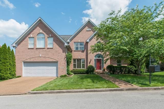 1713 Yellow Wood Ct, Nashville, TN 37221 (MLS #RTC2156603) :: Village Real Estate