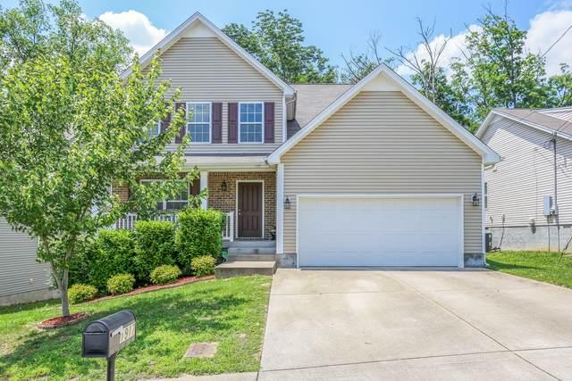 1917 Brookshine Prt, Antioch, TN 37013 (MLS #RTC2156604) :: Village Real Estate