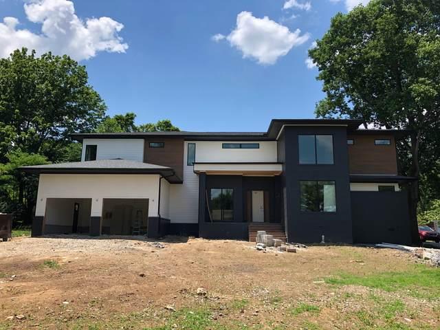 3529 Crestridge Dr, Nashville, TN 37204 (MLS #RTC2156609) :: Village Real Estate