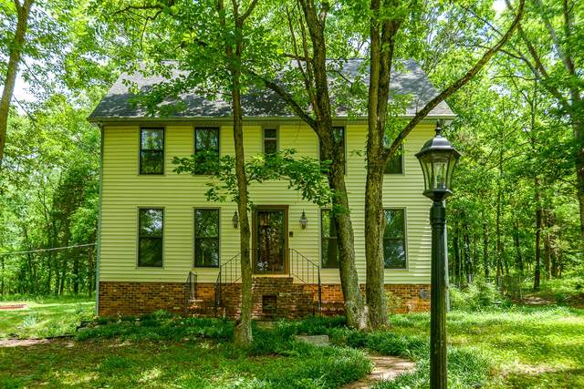 48 Old Lincoln Rd, Fayetteville, TN 37334 (MLS #RTC2156616) :: Nashville on the Move