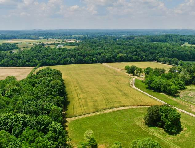 191B Doug Williams Rd, Portland, TN 37148 (MLS #RTC2156621) :: Nashville on the Move