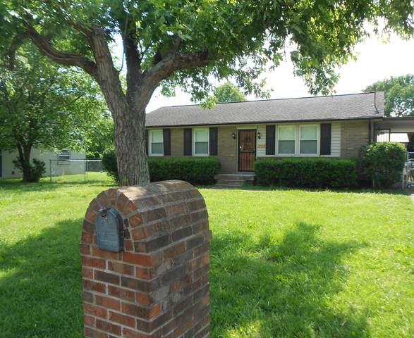 3168 Gwynnwood Dr, Nashville, TN 37207 (MLS #RTC2156626) :: Village Real Estate