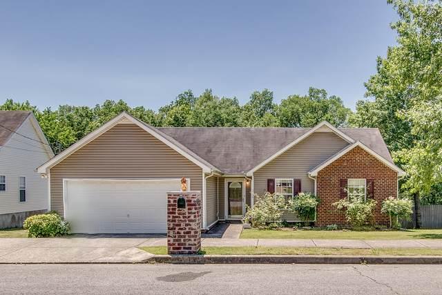 3524 Mount View Ridge Drive, Antioch, TN 37013 (MLS #RTC2156637) :: Village Real Estate