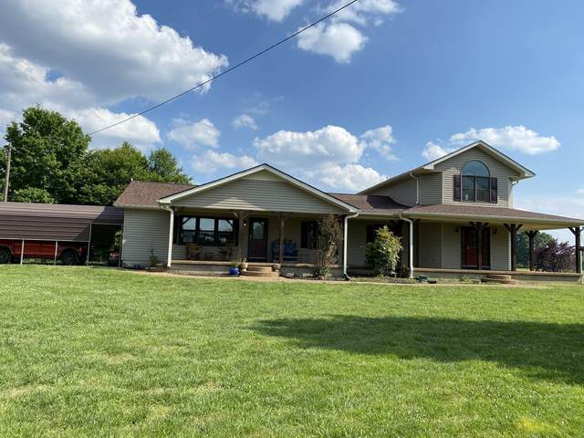 1971 Greenbriar, Waverly, TN 37185 (MLS #RTC2156643) :: DeSelms Real Estate