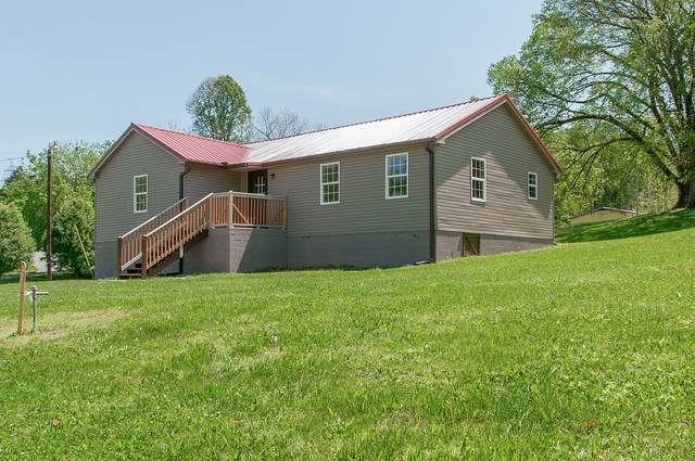 1160 Little Bartons Creek Rd, Cumberland Furnace, TN 37051 (MLS #RTC2156647) :: DeSelms Real Estate