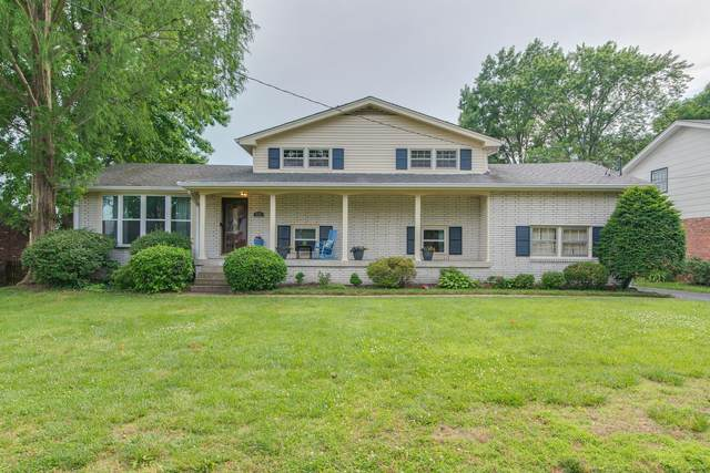2625 Mesa Dr, Nashville, TN 37217 (MLS #RTC2156648) :: John Jones Real Estate LLC