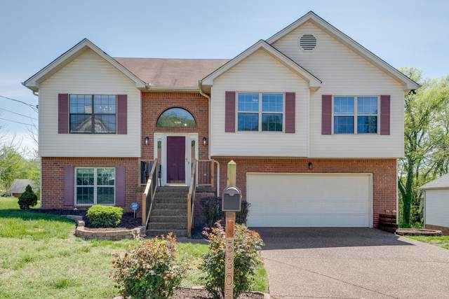 5805 Scout Dr, Nashville, TN 37211 (MLS #RTC2156650) :: The Milam Group at Fridrich & Clark Realty