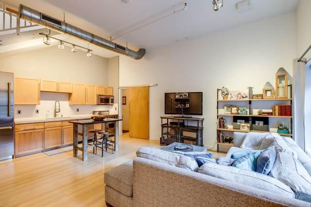 239 5th Ave N #300, Nashville, TN 37219 (MLS #RTC2156651) :: DeSelms Real Estate