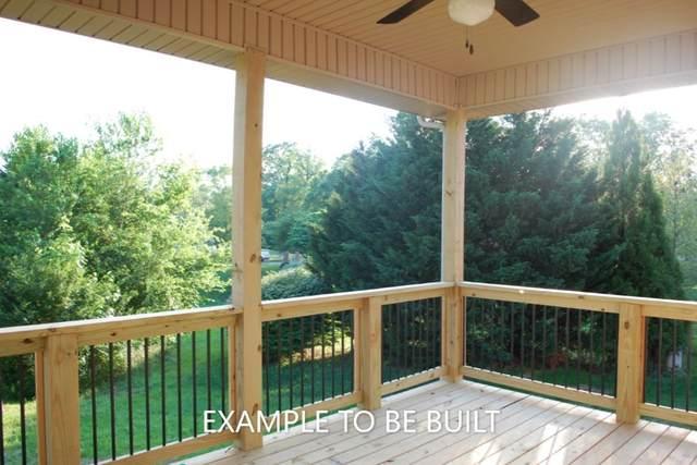 1500 Amblewood Way, Clarksville, TN 37043 (MLS #RTC2156661) :: Village Real Estate