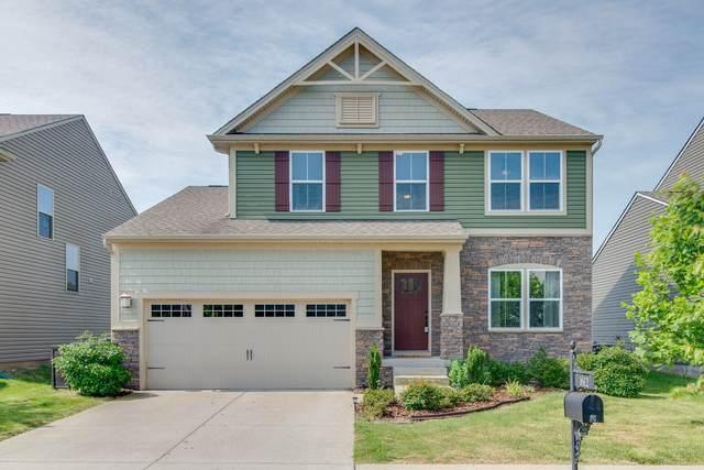 1612 Brockton Ln, Nashville, TN 37221 (MLS #RTC2156666) :: Village Real Estate