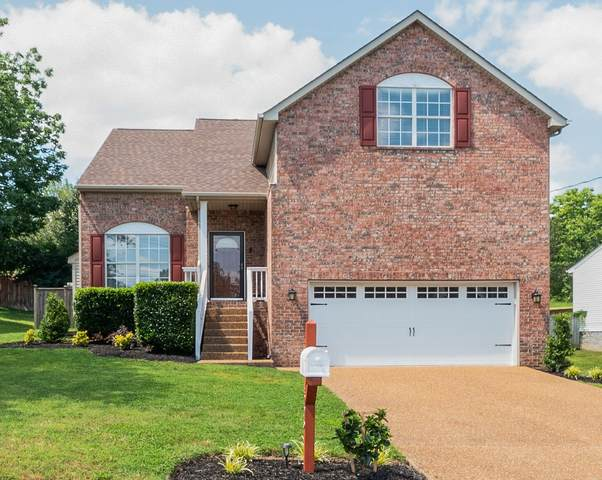 4005 Wellington Ct, Old Hickory, TN 37138 (MLS #RTC2156681) :: Village Real Estate