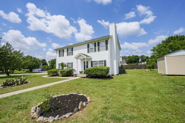 402 Holland Ridge Dr, La Vergne, TN 37086 (MLS #RTC2156701) :: Village Real Estate