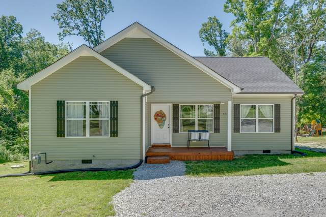 4548 Highway 47 E E, White Bluff, TN 37187 (MLS #RTC2156703) :: FYKES Realty Group