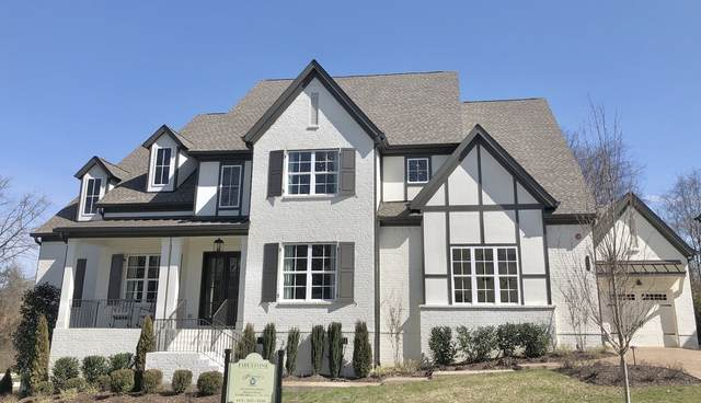 1007 Firestone Drive, Franklin, TN 37067 (MLS #RTC2156711) :: The Milam Group at Fridrich & Clark Realty