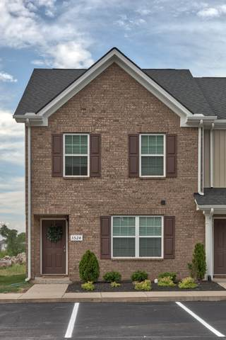 3524 Nightshade Dr, Murfreesboro, TN 37128 (MLS #RTC2156717) :: DeSelms Real Estate