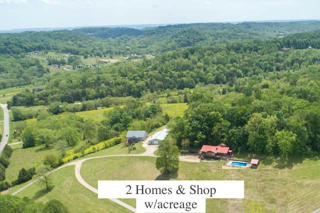 4007 Catheys Creek Rd, Hampshire, TN 38461 (MLS #RTC2156721) :: Village Real Estate