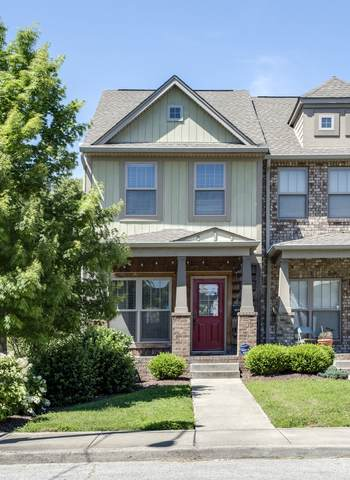 1049 Chicamauga Ave #1, Nashville, TN 37206 (MLS #RTC2156728) :: Fridrich & Clark Realty, LLC