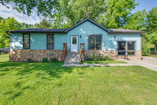 4813 Barclay Square Dr, Antioch, TN 37013 (MLS #RTC2156749) :: DeSelms Real Estate