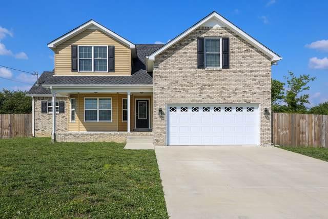 81 Ridge St, Manchester, TN 37355 (MLS #RTC2156788) :: Village Real Estate