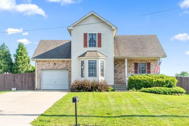 3270 S Senseney Cir, Clarksville, TN 37042 (MLS #RTC2156797) :: Village Real Estate