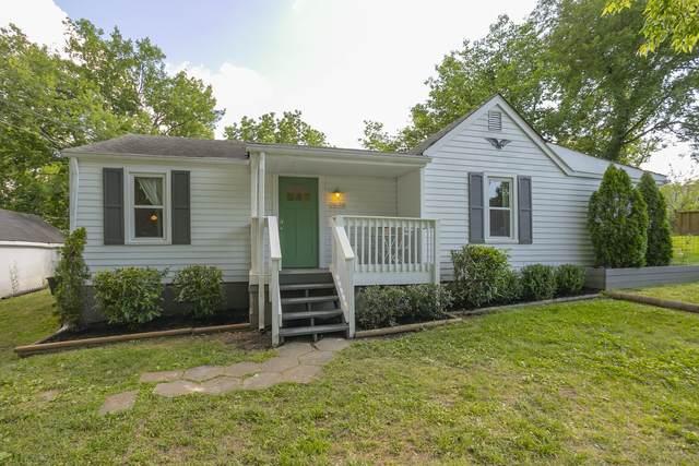 2628 Flamingo Dr, Nashville, TN 37207 (MLS #RTC2156805) :: Village Real Estate