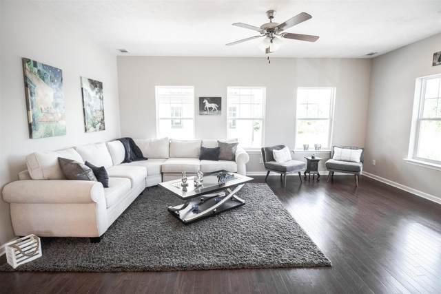 304 Negri Ct #4095, La Vergne, TN 37086 (MLS #RTC2156812) :: Village Real Estate