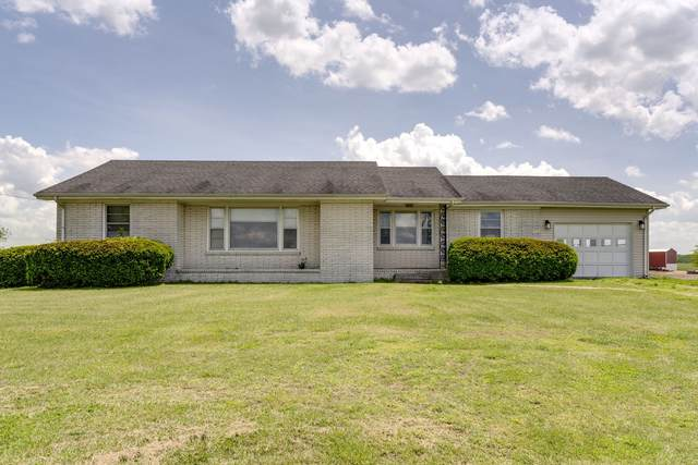 6469 Highway 76 W, Adams, TN 37010 (MLS #RTC2156815) :: DeSelms Real Estate