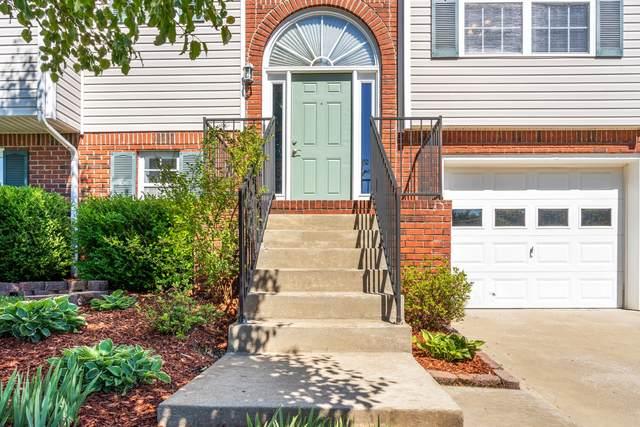 778 Sugarcane Way, Clarksville, TN 37040 (MLS #RTC2156817) :: Village Real Estate