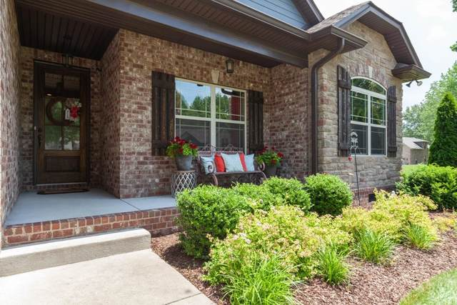 3016 Gracie Ann Dr, Greenbrier, TN 37073 (MLS #RTC2156819) :: Nashville on the Move