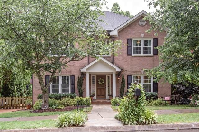 2545 Winder Dr, Franklin, TN 37064 (MLS #RTC2156821) :: Village Real Estate