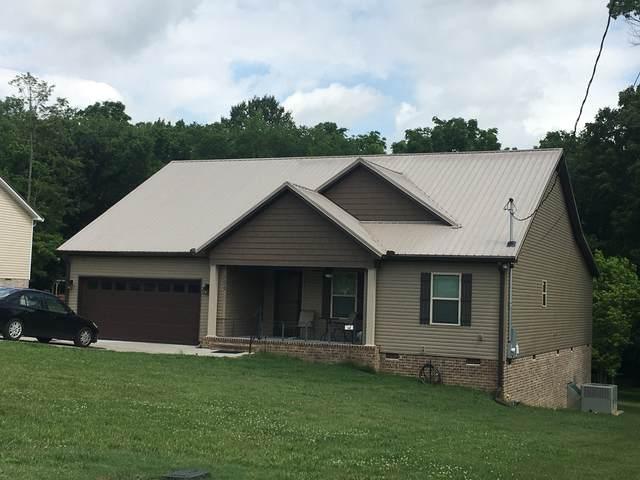 102 Wisteria Cir, Bell Buckle, TN 37020 (MLS #RTC2156827) :: Village Real Estate