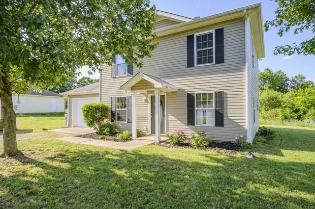 312 Cottonwood Dr, Shelbyville, TN 37160 (MLS #RTC2156828) :: Village Real Estate