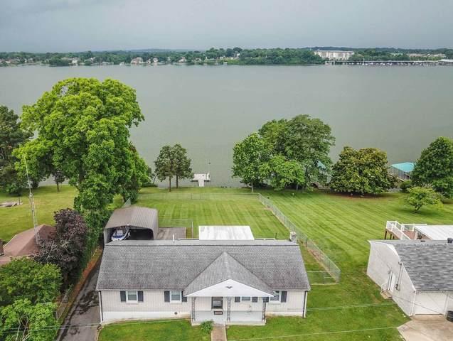 158 Roberta Dr, Hendersonville, TN 37075 (MLS #RTC2156832) :: Village Real Estate