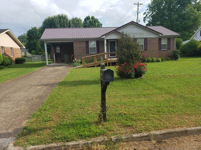 601 2nd St, Lawrenceburg, TN 38464 (MLS #RTC2156841) :: Maples Realty and Auction Co.