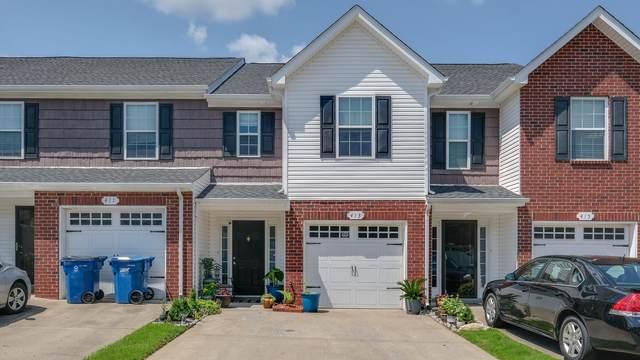 413 Wichita Dr, Smyrna, TN 37167 (MLS #RTC2156846) :: Village Real Estate