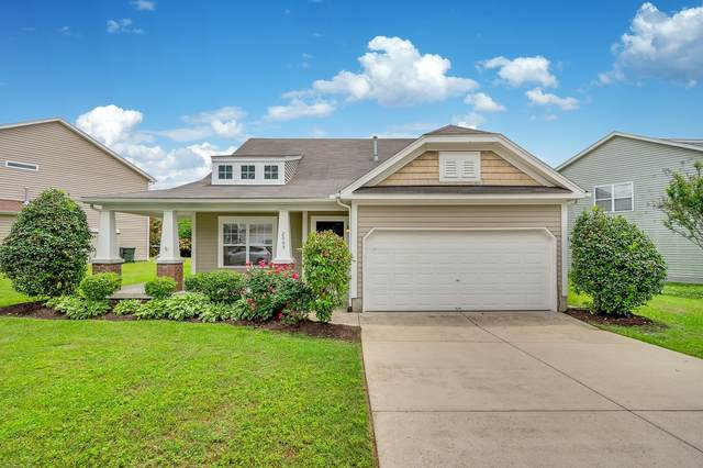 2005 Blossom Valley Ct, Mount Juliet, TN 37122 (MLS #RTC2156859) :: Village Real Estate