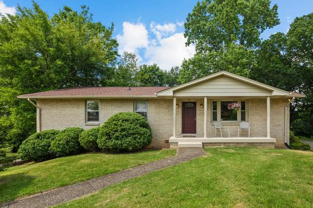 518 Adamwood Dr, Nashville, TN 37211 (MLS #RTC2156861) :: The Milam Group at Fridrich & Clark Realty
