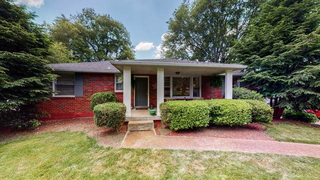 619 Farrell Pkwy, Nashville, TN 37220 (MLS #RTC2156867) :: The Milam Group at Fridrich & Clark Realty