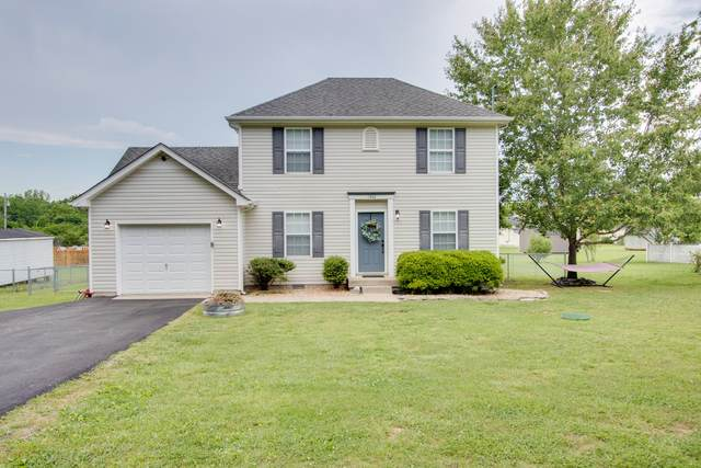1442 J D Todd, Murfreesboro, TN 37128 (MLS #RTC2156870) :: Michelle Strong