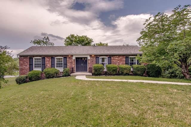 62 Vaughns Gap Rd, Nashville, TN 37205 (MLS #RTC2156871) :: Village Real Estate