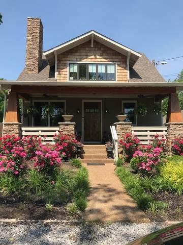 4000B Hutson Ave, Nashville, TN 37216 (MLS #RTC2156879) :: Village Real Estate