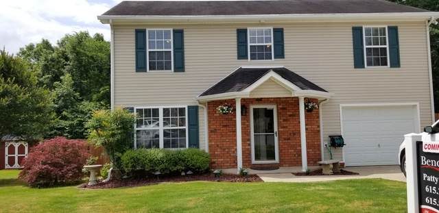 513 Homey Dr, Antioch, TN 37013 (MLS #RTC2156906) :: DeSelms Real Estate