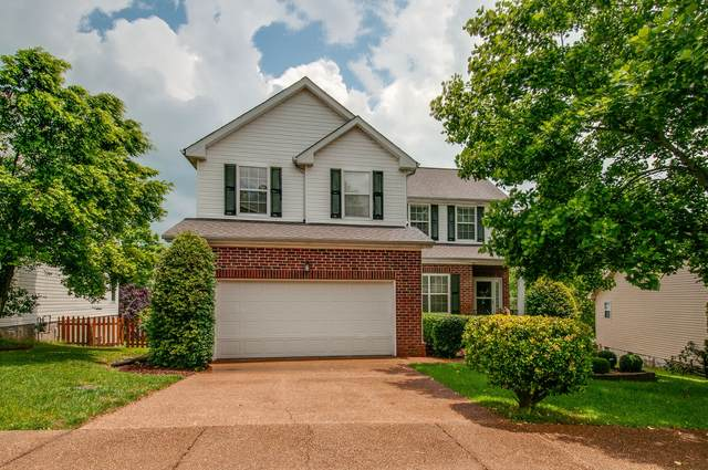 2131 Melody Dr, Franklin, TN 37067 (MLS #RTC2156912) :: DeSelms Real Estate